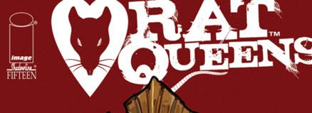 Rat Queens comic book reviews