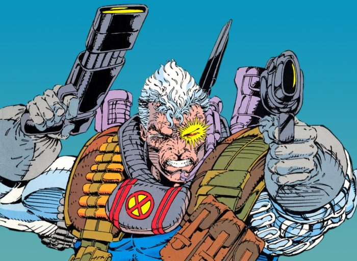 cable and new mutants