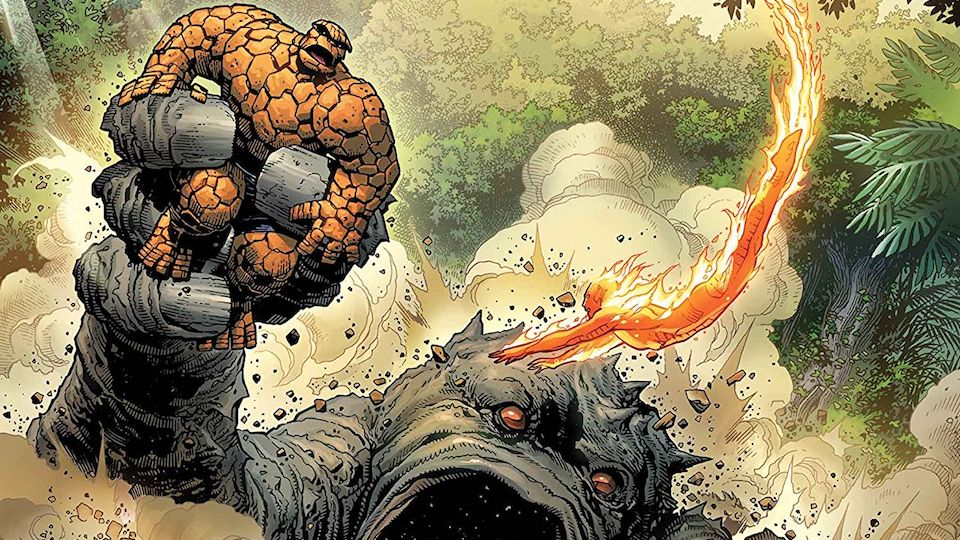 marvel 2 in 1 comics