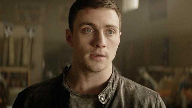 AVENGERS: AGE OF ULTRON Star Aaron Taylor-Johnson Joins ...