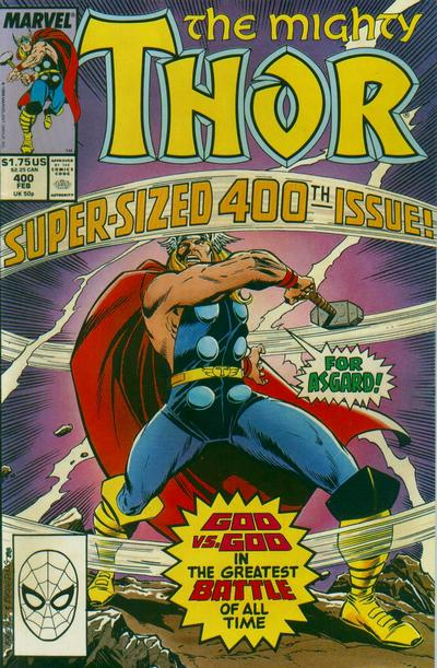 Thor 400