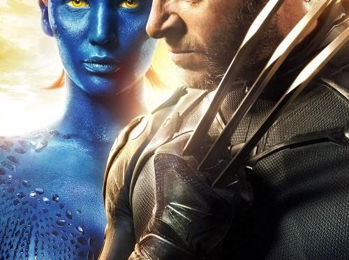 Xmen Mystique Wolverine