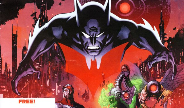 Futures End 0