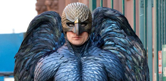 Let It Fly Episode 5 – Birdman and Social Media