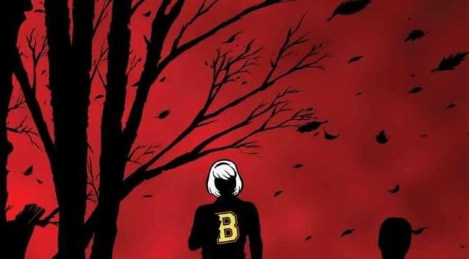 Comic Book Noise 495: Sabrina, Velvet, and Convergence