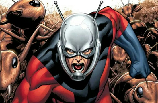 Comic Book Noise 543: Ant-Man Box Office and Marvel's Hip Hop Covers