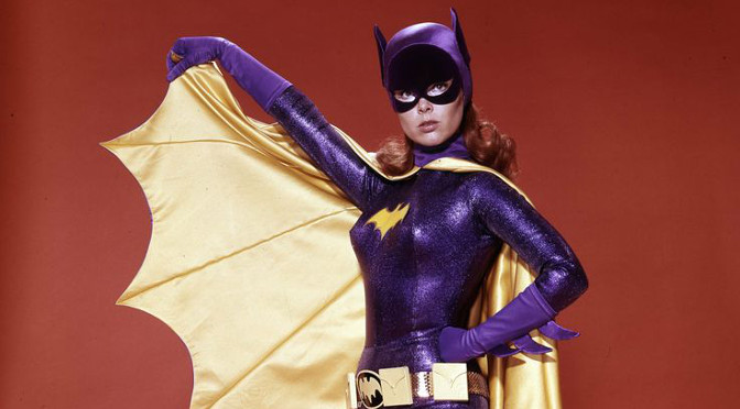 Comic Book Noise 570: Yvonne Craig, RIP