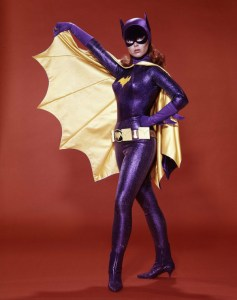 Batgirl's real superpower was making the Batman show not as boring.