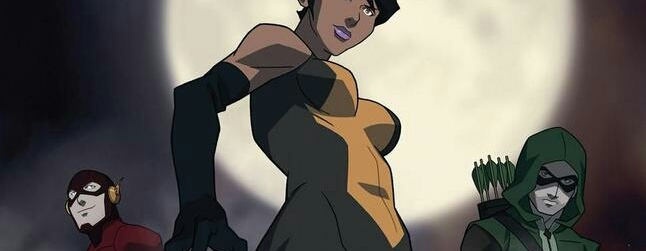 Comic Book Noise 610: Vixen and The Problem With Amanda Waller