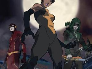 Vixen and Friends