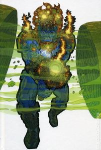 godland celestial edition 1