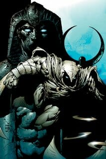 Comic Book Review: Moon Knight #1