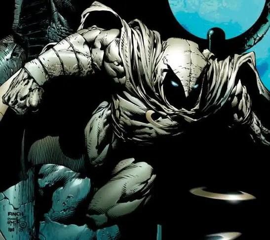 Marvel Comics Moon Knight #1 Review