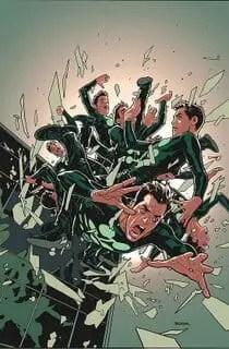 Comic Book Review: X-Factor #7