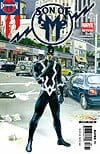 Comic Book Review: Son of M #6