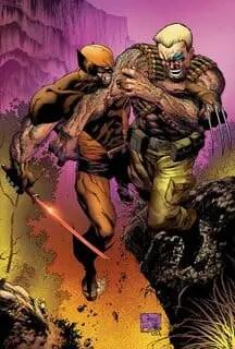 Comic Book Review: Wolverine Origins #3