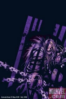 X-Men #189 Review