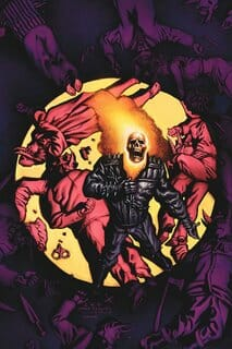 Comic Book Review: Ghost Rider #3