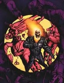 Comic Book Review: Ghost Rider #4 - Comic Book Revolution