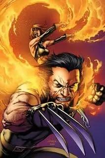 Comic Book Review: Ultimate X-Men #75