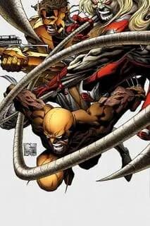 Comic Book Review: Wolverine: Origins #7