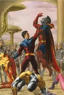 Uncanny X-Men #480 Review