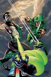 Comic Book Review: Martian Manhunter #5