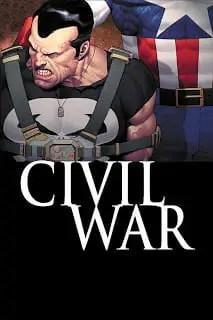 Comic Book Review: Punisher: War Journal #2