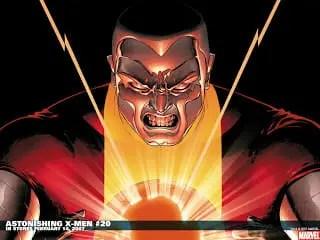 Astonishing X-Men #20 Review