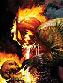 Comic Book Review: Ghost Rider #9 - Comic Book Revolution