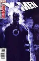 X-Men #197 Review