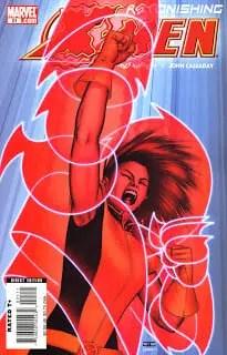 Astonishing X-Men #21 Review