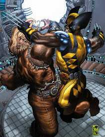 d16bd1a86ae Comic Book Review: Wolverine #53 - Comic Book Revolution