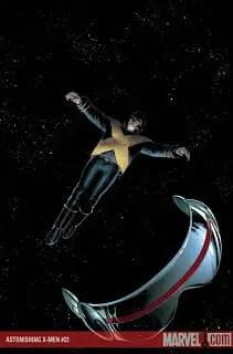 Astonishing X-Men #22 Review