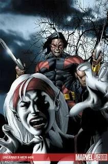 Uncanny X-Men #490 Review