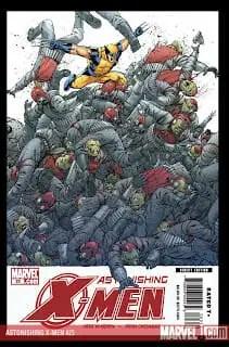 Astonishing X-Men #23 Review