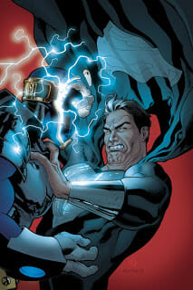 Comic Book Review: Countdown to Final Crisis #13