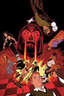Comic Book Review: Countdown to Final Crisis #12