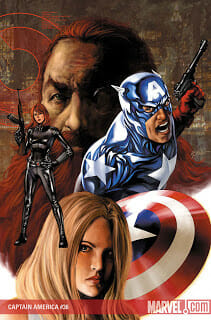 Weekly Awards For The Comic Books From March 19, 2008