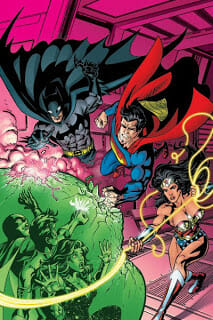 Comic Book Review: Countdown to Final Crisis #7