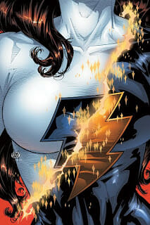 Comic Book Review: Countdown to Final Crisis #4