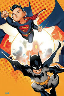 Weekly Awards For The Comic Books From August 20, 2008