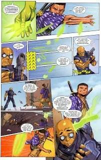 Big Hero 6 #1 - Comic Book Revolution