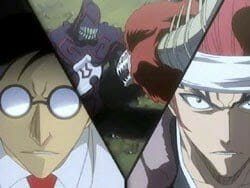 Anime Review: Bleach 90 and Code Geass: Lelouch of the Rebellion  R2 4