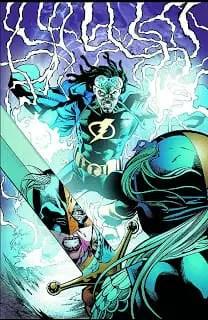 Terror Titans #4 Review