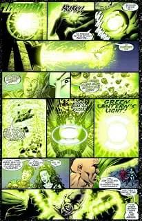 Final Crisis: Legion of Three Worlds #3 1
