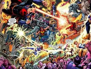 Final Crisis: Legion of Three Worlds #3 13