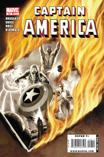 Legacy Shorts: Comic Book Reviews for 3/25/09