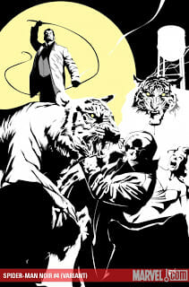 Legen–wait for it—dary Comic Book Highlight for 3/18/09