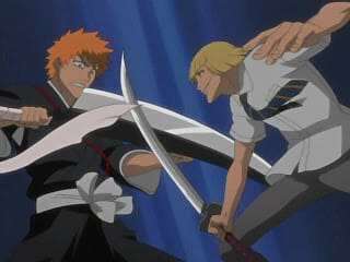 Double Shot Anime Review: Bleach 110 & 111